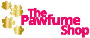 The Pawfume Shop Logo